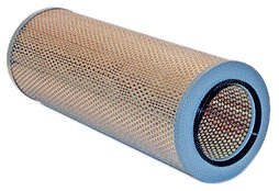 WIX Filters - 42089 Heavy Duty Air Filter, Pack of 1