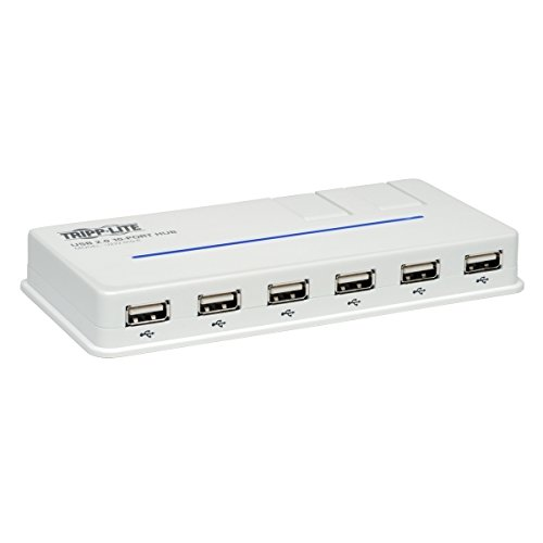 Tripp Lite 10 Port Hi Speed U222 010 R