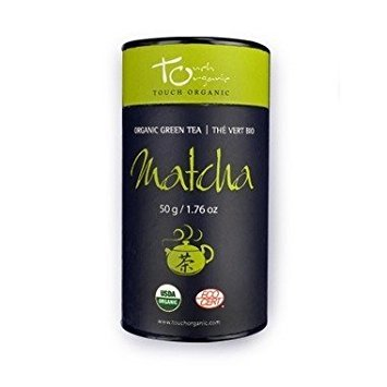 Top 10 recommendation matcha green tea powder organic 50g