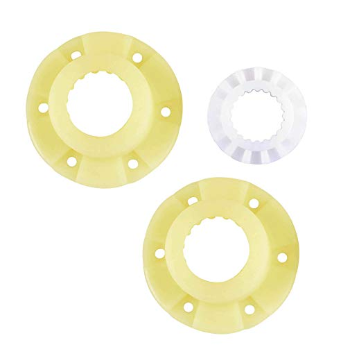 280145 Hub Kit for Whirlpool Cabrio Washer, Replacement Parts Compatible with Kenmore Maytag Cabrio Washer W10820039, W10118114, PS1485595