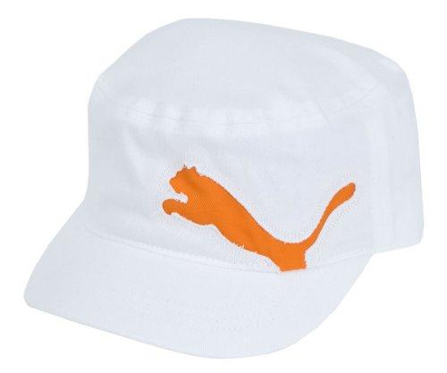 PUMA(プーマ) 帽子 ゴルフミリタリーキャップ 908011