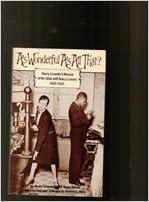 As Wonderful As All That? Henry Crowder's Memoir of His