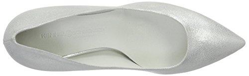 Kennel Und Schmenger SchuhmanufakturLiz - Scarpe con Tacco Donna bianco