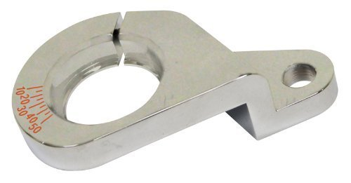Empi 17-2925-0 Billet Degree Distributor Clamp, Vw Type 1 Bug, Type 3, Type 2