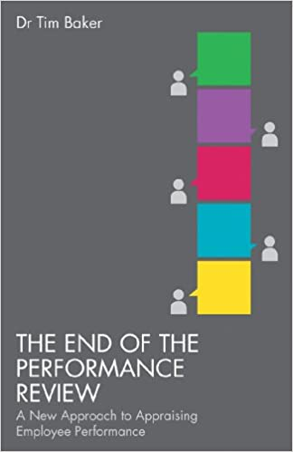 Descarga de libros electrónicos gratuitos. The End of the Performance Review: A New Approach to Appraising Employee Performance in Spanish FB2