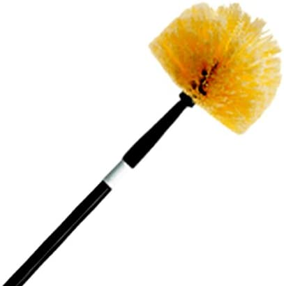 Ettore, 1-(Pack), 31028 Professional Cobweb Duster with Pole