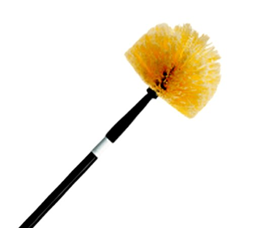 Ettore 31028 Professional Cobweb Duster with Pole