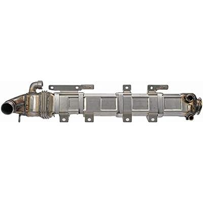 Dorman 904-5035 EGR Cooler for Select Trucks: Automotive