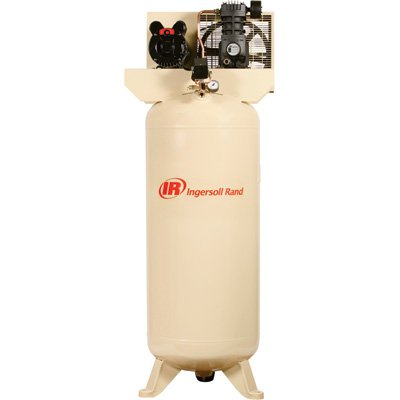 Ingersoll Rand SS3L3 3-Horsepower 230-Volt 60-Gallon Vertical Compressor