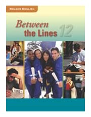Between the Lines 12: Student Text (Hardcover)