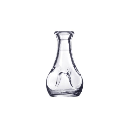 (Libbey 5058 Glass 1.5 Ounce Pinch Decanter - Dozen)