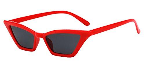 soleil de Polaroid Eye Mode Femmes Lunettes ultraviolet de Lunettes Eyewear JYR soleil anti HD Color2 Cat Marée IXwnH