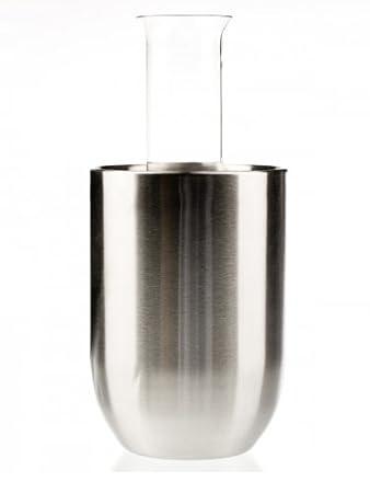 VILLEROY & BOCH Home Elements Karaffe mit Weinkühler: Amazon ...
