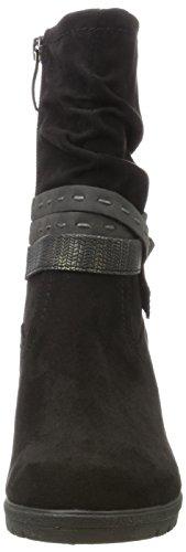 Tamaris Women 25347 Boots Black (black Comb)