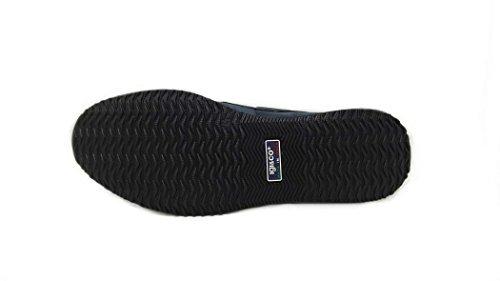 IGI&CO Sneaker Uomo. MainApps Blu