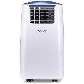 Amazon Com Newair Ac 14100h 14 000 Btu Portable Air