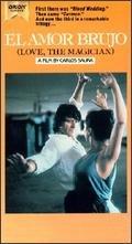 - Carlos Saura Dance Trilogy Part 3 - El Amor Brujo [VHS]