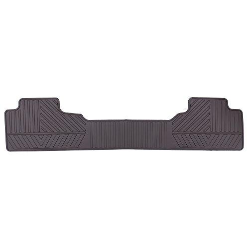 OEM NEW Rear Premium All Weather Floor Mat 14-17 Chevrolet Silverado 22858825