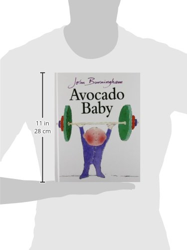 Avocado Baby by Paw Prints 2007-06-28 (Image #2)