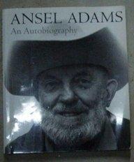 - Ansel Adams: An Autobiography
