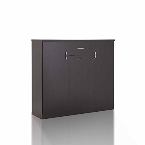 Large capacity Shoe Storage Cabinet D0003205