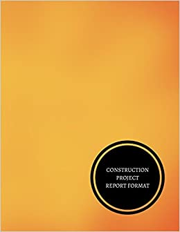 Construction Project Log Book