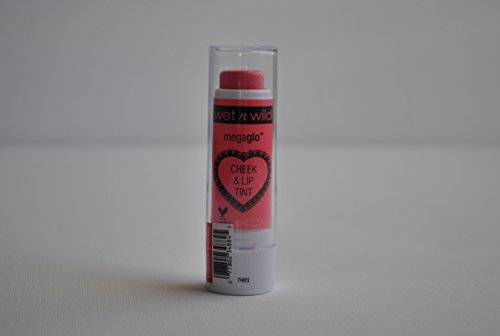 Nice Wet n Wild Limited Edition Megaglo Cheek & Lip Tint - 34884 Kiss Me If You Can