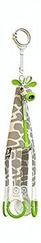 Benbat Poussette G-Stroller Gris et Vert