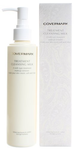 Covermark Cleansing Milk 200g by Thailand