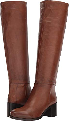 Cordani Women's Belinda Cognac Leather 39 B ()