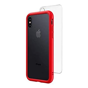coque charge iphone x