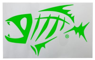 Reel Fish Decals - 7