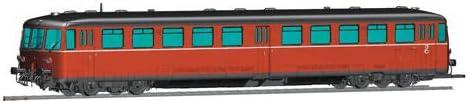 Roco 72080 H0 Akkutriebwagen BR 515 mit Steuerwagen der DB