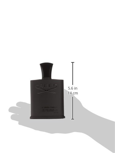 Creed Green Irish Tweed By Creed EDP Spray for Men, 4-Fluid Ounce by Creed (Image #3)
