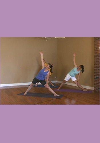 Yoga For Beginners : The Essential Beginner Yoga Guide For Runners, Walkers & Desk Jockeys