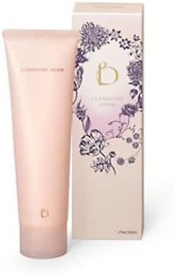 Shiseido BENEFIQUE Cleansing Foam 125g