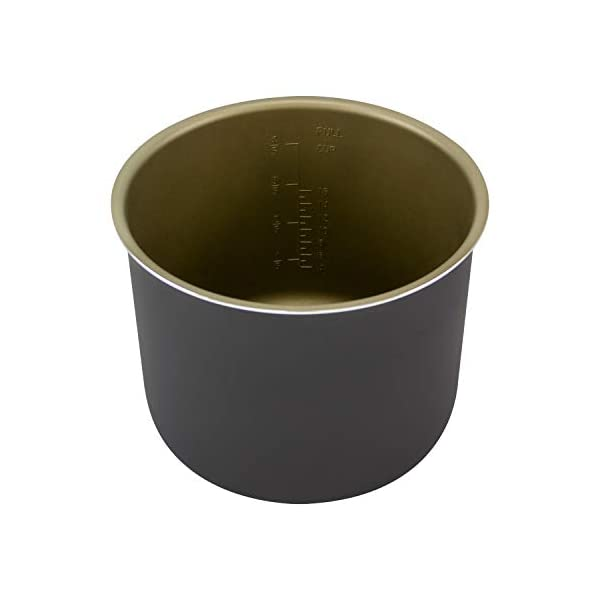 NESCO NPC-9 Smart Pressure Canner and Cooker, 9.5 quart, Stainless Steel 4