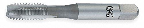 Spiral Point Tap Plug Bright M6x1.0
