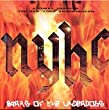 Nyhc: Barks of the Underground
