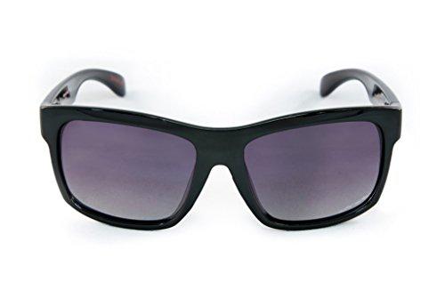PACIFIC RIM EYEWEAR - Mens's Surfer Style Sunglasses Eyewear - Asian - Glasses Mens Asian
