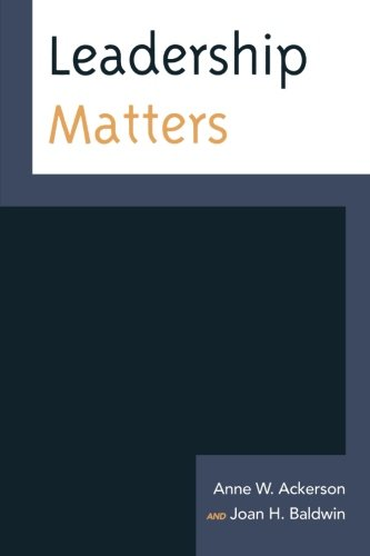 [BEST] Leadership Matters (American Association for State and Local History) [E.P.U.B]
