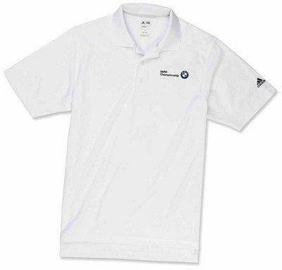 BMW Original de Adidas clima Polo 100% poliéster camiseta: Amazon ...