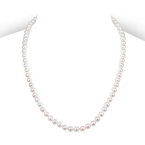 Cultured Pearl Strand - 2