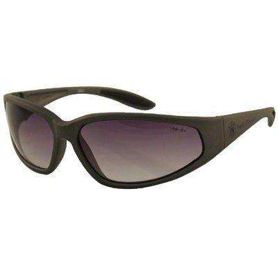 (Smith & Wesson Smoke Safety Glasses, Scratch-Resistant, Wraparound)