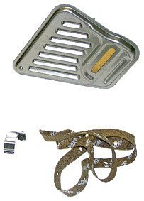 WIX Filters - 58822 Automatic Transmission Filter, Pack of 1
