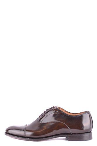 Church's Marron Church's À Lacets Homme Chaussures Cuir MCBI069115O Homme 545IHqxrw
