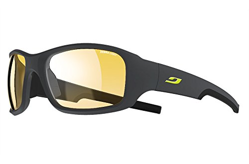 Julbo Stunt Sunglasses - Zebra - Gray/Yellow