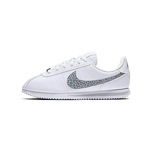 100 gs Running Mujer De Para white Multicolor Atmosphere Basic Sl Zapatillas Cortez Nike q4anU7xxB