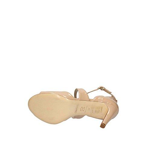 Melluso S843 Sandalias Mujer Nude
