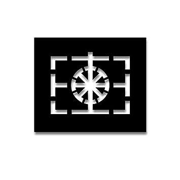 Lackierschablonenaufkleber KrTrspBtl Krankentransportbataillon ... | {Sanitäter logo bundeswehr 58}